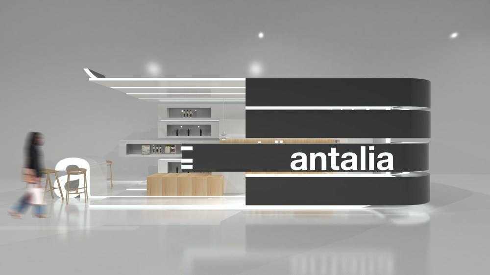 europa electronic distribuidor Antalia cocinas
